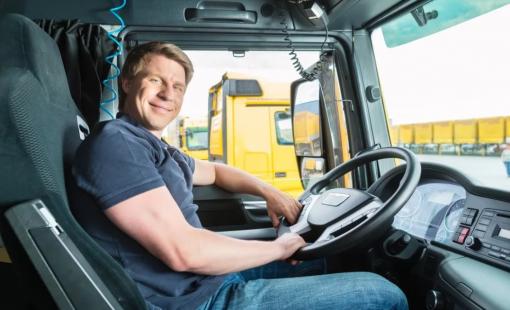 Что нужно, чтобы стать водителем грузового автомобиля