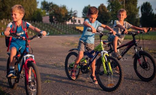 Детский травматизм на дорогах по итогам первых 4 месяцев 2020г.