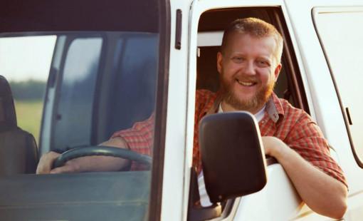 Хотите получить востребованную профессию? Выучитесь на водителя грузового автомобиля