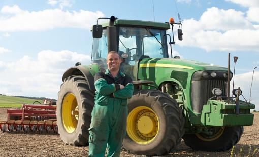 Пройти курсы трактористов