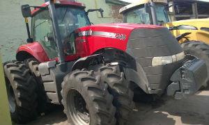 Трактор Case IH Magnum Case ih 7110